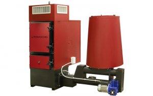 Generatori ad aria calda principale