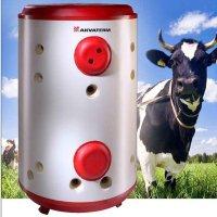 Recupero calore latte principale
